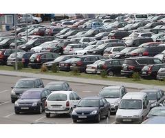 Купить автостоянку в центре Минска