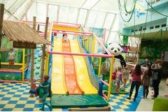 Продам детский развлекательный центр