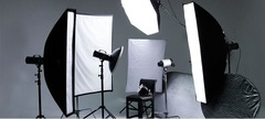 Продается действующая прибыльная студия срочного фото