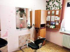 Продается готовый бизнес – парикмахерская в районе Сухарево