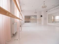 Продается доля в балетной школе для взрослых и детей с 2-х лет