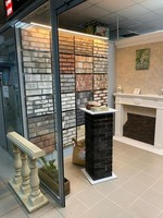 Бизнес по продаже материалов для облицовки частных домов