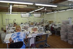 Трикотажная фабрика бельевых изделий «Lisse»