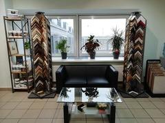Продаётся студия багетного дизайна Zuments Rooms