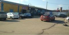 Станция кузовного ремонта (без юр.лица)