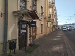 Продается кофейня напротив ЖД вокзала