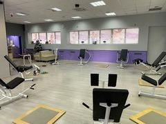 Тренажерный зал для женщин