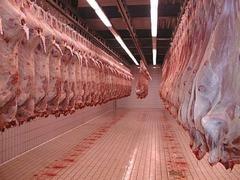 Мясоперерабатывающее предприятие с убойной площадкой