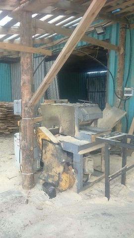 Продажа лесопильного цеха под Минском