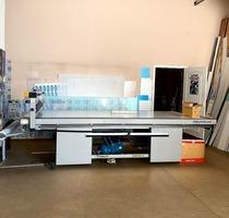 Печатное производство - широкоформатная печать практически на любых материалах