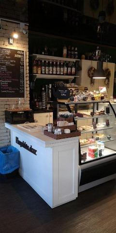 Продам стильную кофейню Мышкин двор