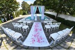Бизнес - студия свадебного декора с обучением