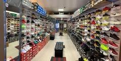 Продается прибыльный магазин спортивной обуви