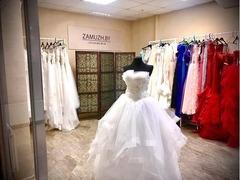 Продается салон свадебной и вечерней моды в ТЦ