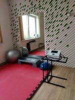 В продаже студия ЭМС-тренировок в Могилёве