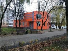 Продажа здания под кафе в центре Солигорска