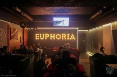 Продажа Бара-Кальянной Euphoria