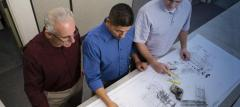 Продажа бизнеса - оказание инженерных услуг в строительстве