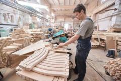 Производство мебели в Пинске
