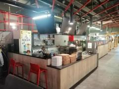 Продажа пиццерии в ТЦ Караван