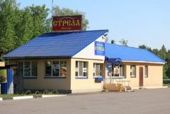Продажа кафе в собственности на трассе М1
