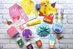 Интернет-магазин корейской косметики и Instagram