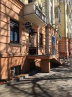 Барбершоп в районе Парка Челюскинцев