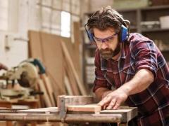 Производство корпусной мебели и изделий из древесины