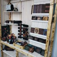 Продажа мастерской по изготовлению изделий из кожи
