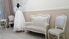 Продажа укомплектованного уютного свадебного салона