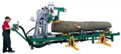 Продается действующее лесопильное производство с оборудованием и техникой