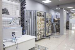 Продается прибыльный салон керамической плитки и керамогранита
