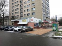 Продам мастерскую по бытовым услугам в Минске - обувь, ключи