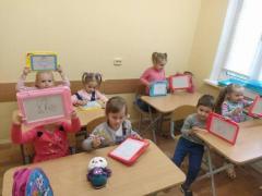 Продам два детских развивающих центра