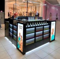 Продам точку брендовой парфюмерии Sister's Aroma в Гомеле
