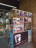 Продам кофейню в торговом центре по ул. Казимировская 6