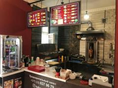 Продажа кафе-шаурмы в Гомеле