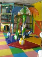 Большой Детский центр и кафе в Могилеве