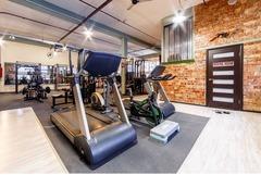 Продам тренажерный зал Клюква Gym