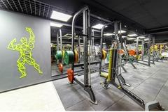 Продам Два тренажерных зала Клюква Gym