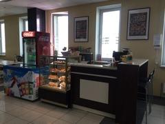 Продаётся действующая мини-кофейня/кондитерская