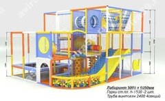 Продам оборудование для детского развлекательного центра