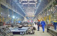 Продам действующую компанию по производству металлоконструкций