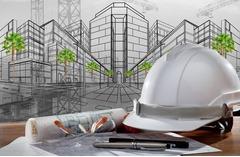 Продам крупную инжиниринговую компанию в области строительства