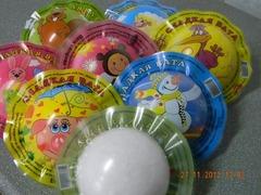 Продается Эксклюзивное производство сахарной ваты упакованной в шарики