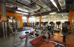 Продается известный фитнес-центр в Минске