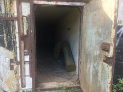 Помещение под подземную теплицу/выращивания грибов