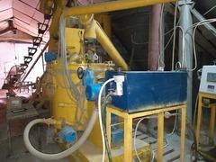 Завод по производству пеноблоков в Гомельской области