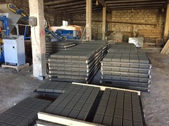 Продается предприятие по производству бетонных и железобетонных изделий