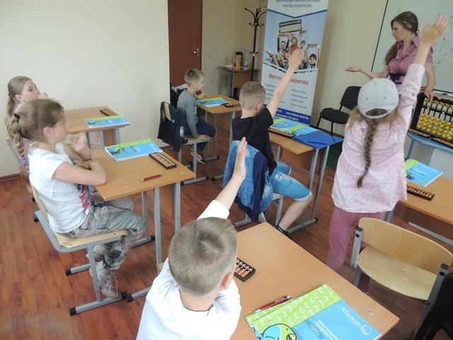 Продается успешный (с постоянным доходом) детский центр